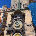 Foto de Old Town Hall and Astronomical Clock