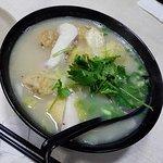 魚鱻魚湯專門店照片