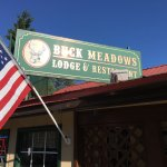 Photo de Buck Meadows Restaurant and Bar