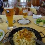 Zdjęcie Hotel Gasthaus Sperrer