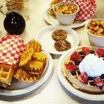 Photo of Waffles Cafe