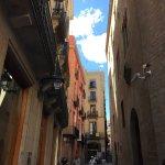 Foto di Fat Tire Bike Tours Barcelona