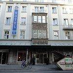 Foto di Best Western Hotel Bremen City