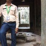 Foto de Anantara Angkor Resort