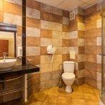 Double room-bathroom