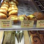 Kauai Bakery and Cinnamons