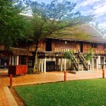 Sofitel Luang Prabang Hotel Foto