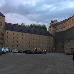 Photo de Hotellerie Le Chateau Fort