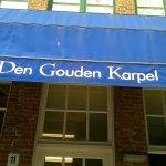 Photo of Den Gouden Karpel