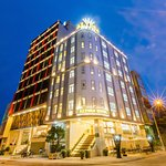 Alyssa Hotel & Spa