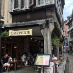 Photo of Creperie Le Connetable