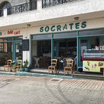 Photo of Socrates Snack Bar Cafe