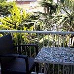 Foto de Hotel Los Globos