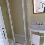 Cabinet toilette