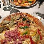 Photo de Melanie Restaurant