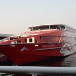 Rottenest Express vessel