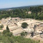Photo de Site archéologique de Glanum