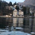 Foto di Hotel Central am See