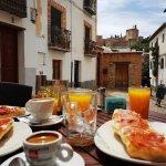 Photo de Cafe 4 Gatos