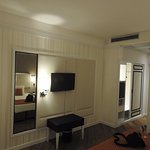 Hotel Parlament Foto