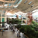 Airport Life Of Ngurah Rai Airport Bali