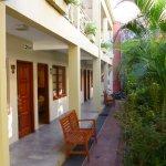 Foto de Hotel Jardín de Iguazú