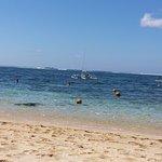 Swim @ Gregar beach