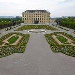 Foto di Palazzo Schonbrunn (Schloss Schonbrunn)