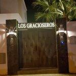 Los Gracioseros Foto