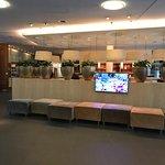 Foto de Steigenberger Airport Hotel Amsterdam