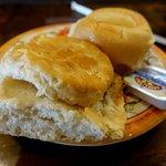 Yummy yeast rolls