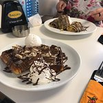 Foto de Sorriso Cafe Gelateria