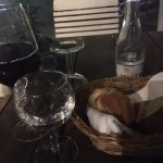 Water, Bread and Wine