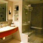 Borgata Bathroom