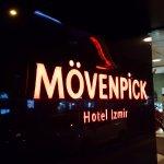Mövenpick Hotel Izmir Foto