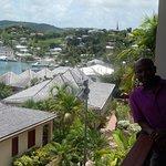 Antigua Yacht Club Marina Resort Foto