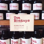 Try our selection of house made teas