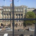 Le Monde Hotel Edinburgh Foto