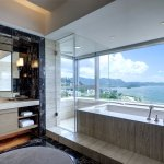 Presidential Suite - bathroom