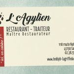 Photo of L'Agylien
