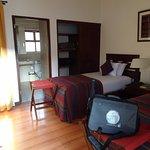 Foto de San Agustin Urubamba Hotel