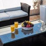 Hotel Ness Ziona Foto