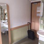 Photo de Hotel ibis budget Southampton Centre