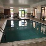 Photo de Hampton Inn & Suites Lynchburg