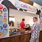 Fishers Adventure Farm Park - Cafe Moo Moo