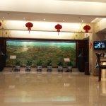 Jade Garden Hotel Photo