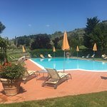 Photo of Relais Il Falconiere & Spa