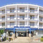 Foto de Hotel GHT Costa Brava