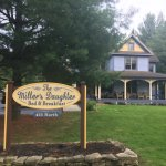 Foto de The Miller's Daughter Bed and Breakfast