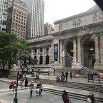 Foto di New York Public Library